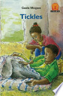 Books - Junior African Writers Series Lvl 1: Tickles | ISBN 9780435891237
