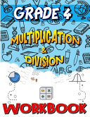Grade 4 Multiplication   Division Workbook