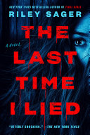 The Last Time I Lied [Pdf/ePub] eBook