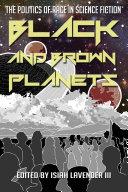 Black and Brown Planets Pdf/ePub eBook