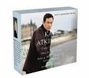 Case Histories: A Kate Atkinson CD Box Set