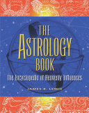 The Astrology Book