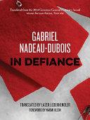 In Defiance Pdf/ePub eBook