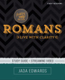 Romans Study Guide Plus Streaming Video