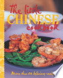 The Little Chinese Cookbook Book PDF