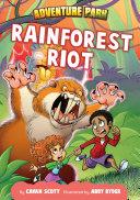 Rainforest Riot Pdf/ePub eBook