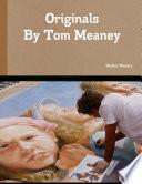 Originals by Tom Meaney Book