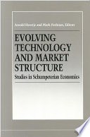 Evolving Technology And Market Structure