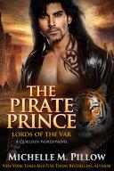 The Pirate Prince Pdf/ePub eBook