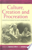 Culture Creation And Procreation Book PDF