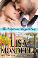 The Knight and Maggie's Baby (Book 3 of Fate with a Helping Hand)