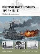 British Battleships 1914   18  1