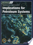 Tectonics and Sedimentation Book