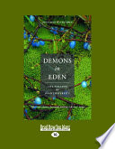 Demons In Eden Book