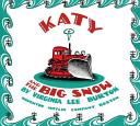 Katy and the Big Snow Book PDF