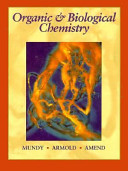 Organic and Biological Chemistry Book