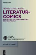 Literatur-Comics