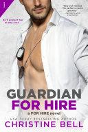 Guardian For Hire Pdf/ePub eBook