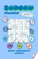 Sudoku Fiendish, Volume 2