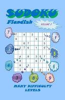 Sudoku Fiendish, Volume 2