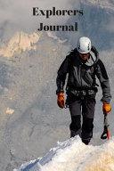 Explorers Journal