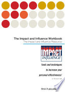 Impact   Influence   The Workbook