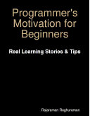 Programmer s Motivation for Beginners