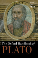 The Oxford Handbook of Plato