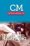 Critical Muslim 3 Pdf/ePub eBook