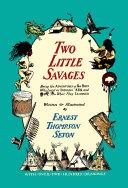 Two Little Savages [Pdf/ePub] eBook