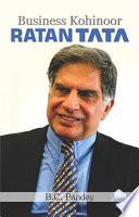 Business Kohinoor Ratan Tata