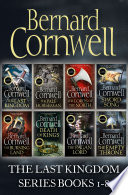 The Last Kingdom Series Books 1   8  The Last Kingdom  The Pale Horseman  The Lords of the North  Sword Song  The Burning Land  Death of Kings  The Pagan Lord  The Empty Throne  The Last Kingdom Series  Book