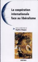 Pdf La coopération internationale face au libéralisme Telecharger