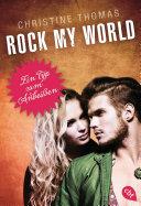 Rock my World - Ein Typ zum Anbeißen Pdf/ePub eBook