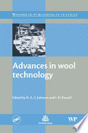Advances in Wool Technology Book
