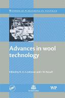 Advances in Wool Technology Pdf/ePub eBook
