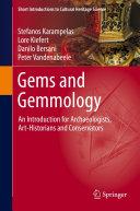 Gems and Gemmology