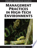 Management Practices In High Tech Environments