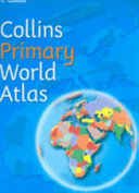 Collins Primary World Atlas