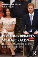 Revealing Britain's Systemic Racism Pdf/ePub eBook