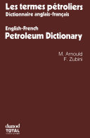 Les termes pétroliers Pdf/ePub eBook
