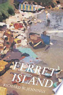Ferret Island Book