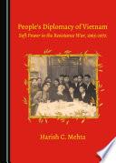 People S Diplomacy Of Vietnam