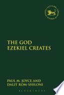 The God Ezekiel Creates Book PDF