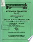Audiovisual Resources