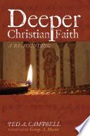 Deeper Christian Faith Revised Edition