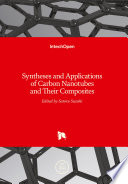 Syntheses and Applications of Carbon Nanotubes and Their Composites