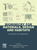 Biomimicry for Materials  Design and Habitats