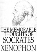 The Memorable Thoughts of Socrates Pdf/ePub eBook