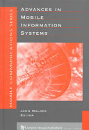 Advances in Mobile Information Systems